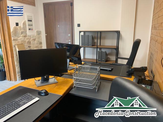 N10 serres office macedonia