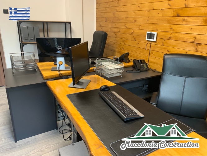 N8 serres office macedonia